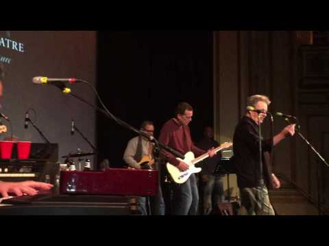 "Delbert McClinton & Self Made Men - ""Every Time I Roll the Dice"""