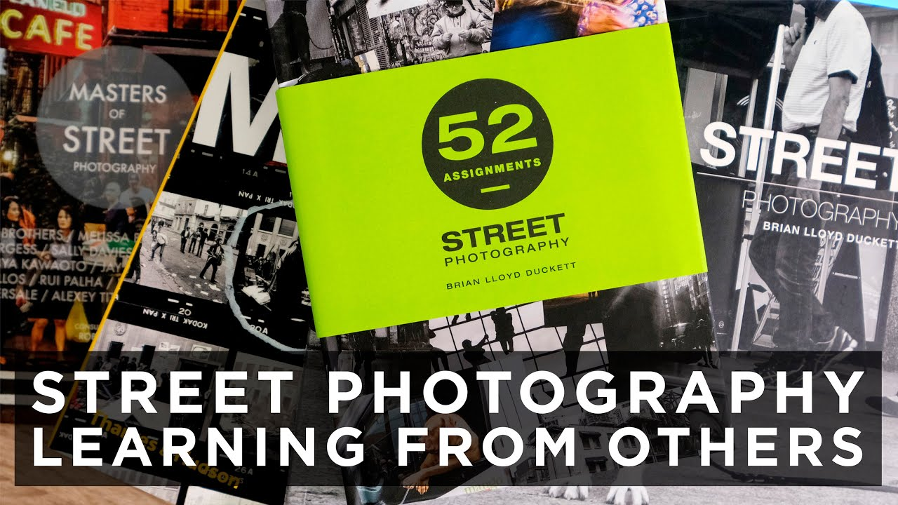 Street photography tips and tricks, learning from others and predicting the future!
