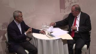 Danny Meyer in conversation with Jonathan Fanton
