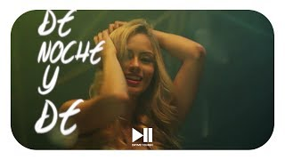 Dayme y El High Ft Cheka - De Noche Y De Día (Video Lyrics) (Too Fly)