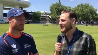 The Final Word: Martin Guptill On The ICC Champions Trophy