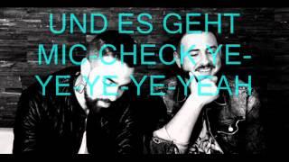 Shindy - Immer immer mehr (Feat. Bushido & Sido) Lyrics HD