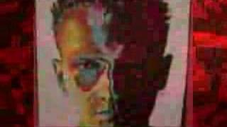 Midi Rain - Eyes (The Mr C Mix)
