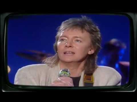Chris Norman - Keep the candle burning 1990