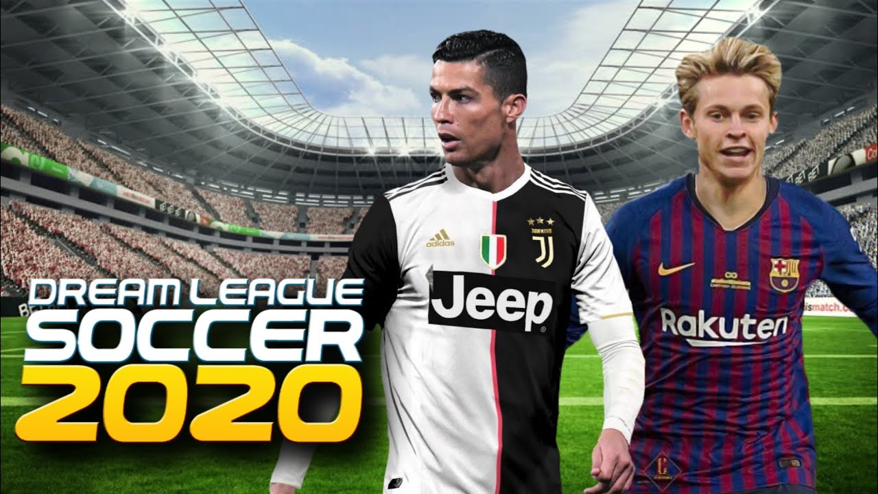 Download Dream League Soccer 2020 || New Best Edition Ever || DLS 2020
