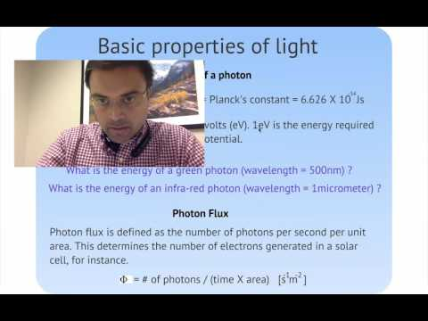 Lecture3 Optics for Energy 2016