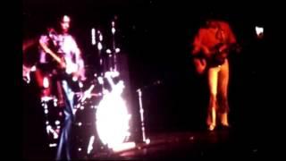 Jimi Hendrix Live in Baltimore 6/13/1970