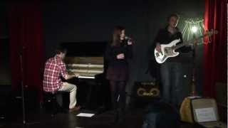The Midnight Music Factory - American Boy (Live at theatercafe De Speeldoos)