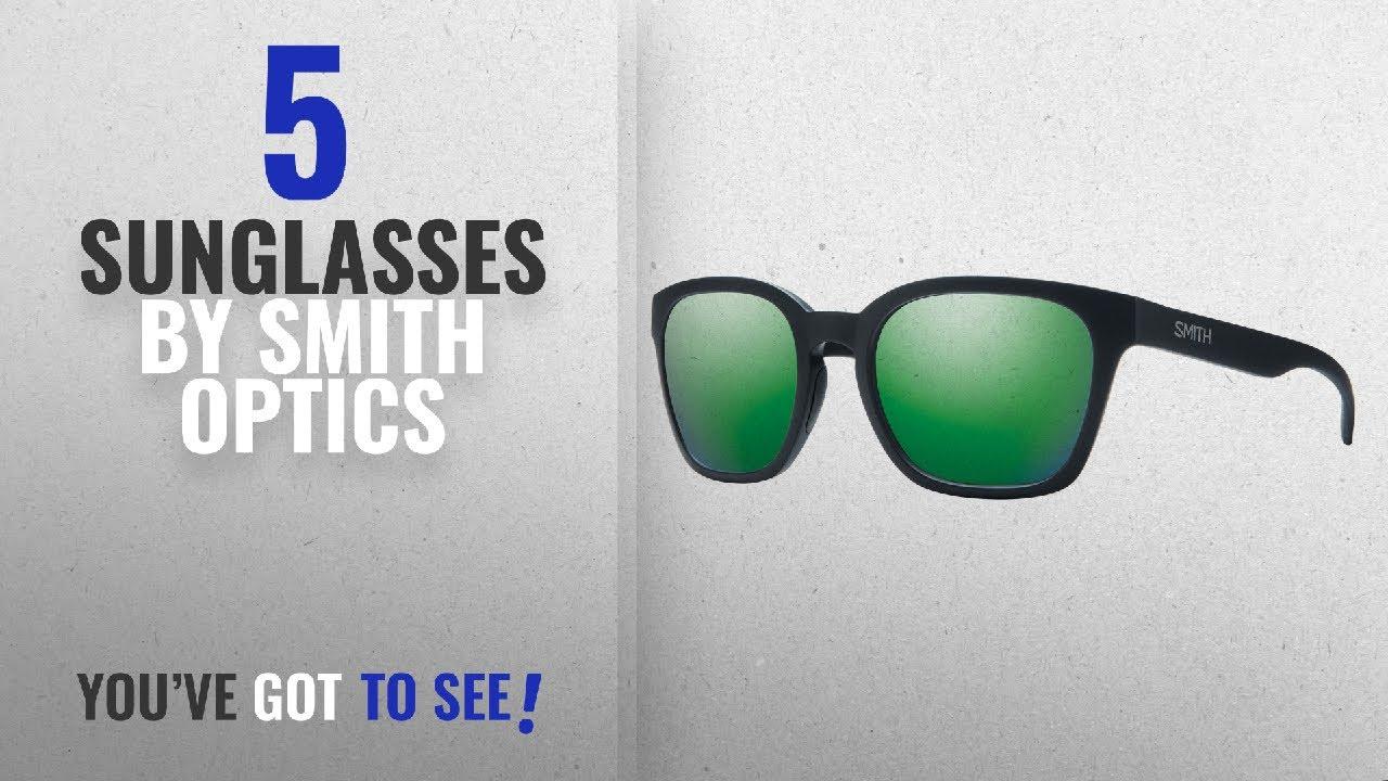 c5738607d8c74 Top 10 Smith Optics Sunglasses  2018   Smith Optics Polarized Square ...