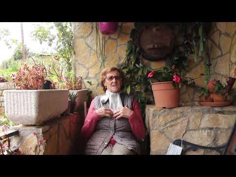 VÍDEO Hortensina González, Mujer Rural del Oriente de Asturias