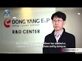 Updated: Dong Yang on Global Leadership with 3DS Solutions