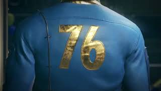 Fallout 76 - Official Trailer Reversed