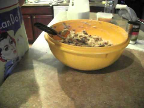 Tuna Casserole Creamy from Food Storage