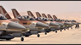 Operation Opera - Israel Airstrike on Iraq Nuclear Reactor 1981