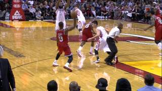 Top 10 NBA Assists of 2013!