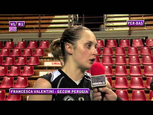 Interviste Gecom PG vs Bastia PG