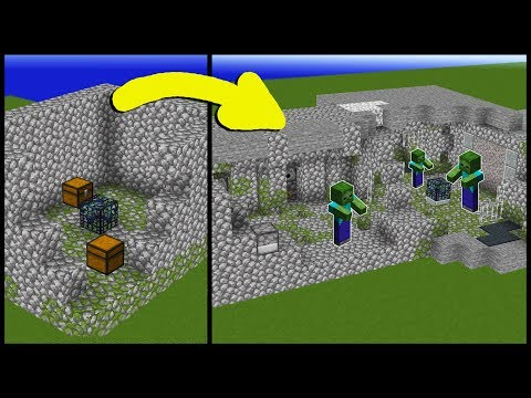 What Minecraft Dungeons SHOULD Look Like!