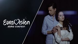 Elina Born & Stig Rästa - Goodbye to Yesterday (Estonia) 2015 Eurovision Song Contest thumbnail