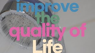 [ENG JPN IDN cc] 자취 20년차! 100원으로 해결하는 삶의질 상승템! Quality of life items (샤워기필터, 커피머신, 미니건조기 etc ) 글리