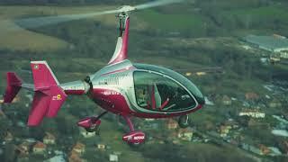 Promo Niki Rotor Aviation 2018