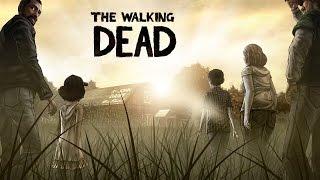 STREAM #12 — The Walking Dead: Сезон первый, эпизод первый