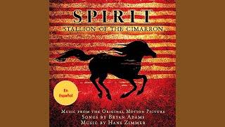 Spirit, El Corcel Indomable - Suenen El Clarín (Erik Rubín)