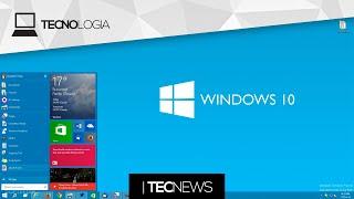 Windows 10 não será grátis p/ quem usa versão pirata / Com Win 10 não vai ser preciso formatar o PC