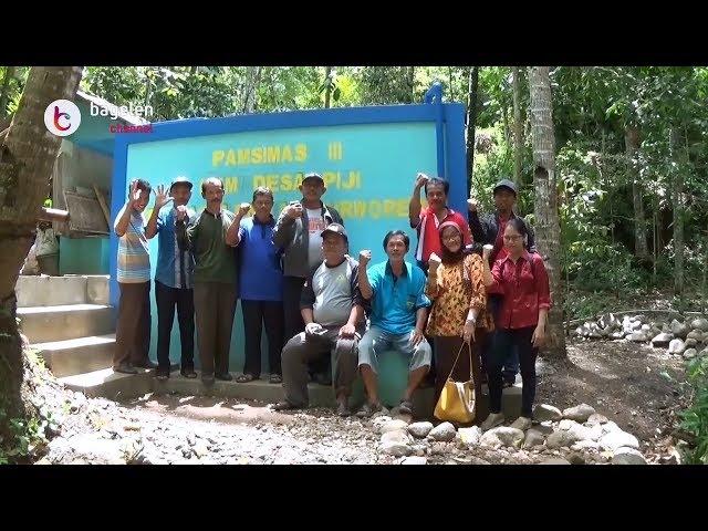 TPID Bagelen - KPSPAMS Tirto Wening Perjuangkan Ketersediaan Air Bersih di Desa Piji