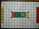 """""""Relapse""""board game basics by Jeffery A. Krueger"""