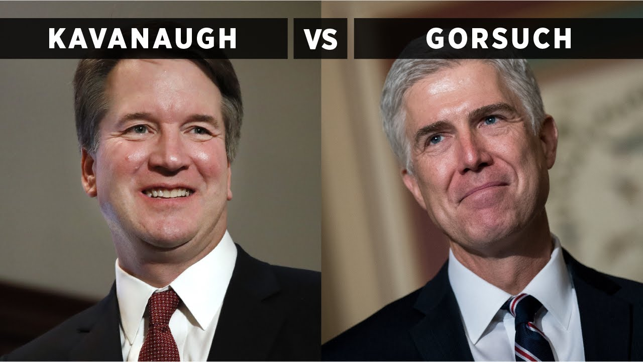 Image result for Photos of koch brothers pHOTOS OF GORSUCH ALITO ROBERTS KAVANAUGH