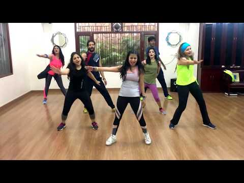 SOCHA HAI | EASY DANCE FITNESS | ZUMBA | TONIQUE