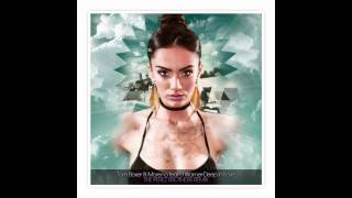 Tom Boxer &amp Morena feat J Warner - Deep In Love The Perez Brothers Remix TETA