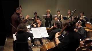 XXVIIIe Semaine sainte en Arles, 2013 : Concert spirituel, direction Hervé Niquet