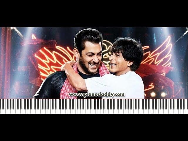 Issaqbaazi (ZERO) Piano Tutorial ~ Piano Daddy