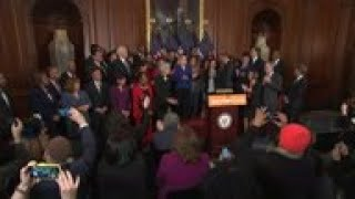 Dems' bill protects undocumented immigrants