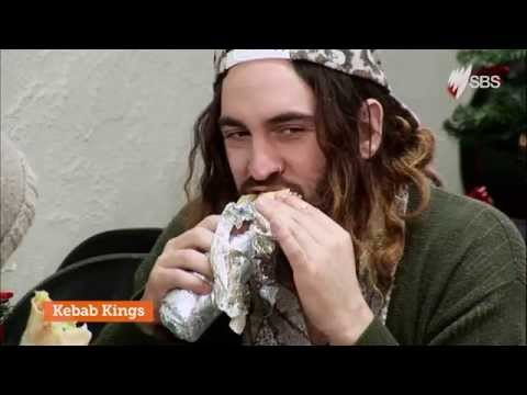 SBS unveils Kebab Kings, a documentary series about kebab stores in Sydney and Melbourne