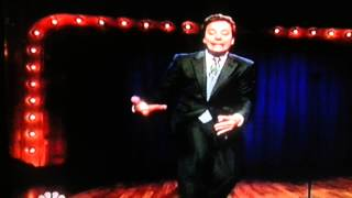 Jimmy Fallon we want efx
