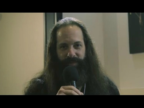 """""""Images, Words & Beyond"""": intervista con John Petrucci. 