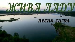 Veraslava  ЖИВА ЛАДУШКА   песня силы  Традиции предков  славянская молитва
