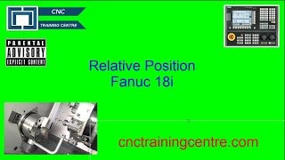 Do You Understand your Fanuc Position Display? (CNC Programming Basics)