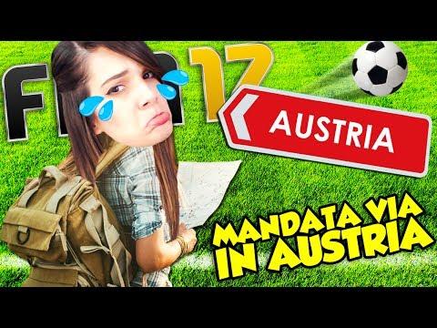 Fifa ITA - PhereTheQueen è stato cacciato in Austria!!