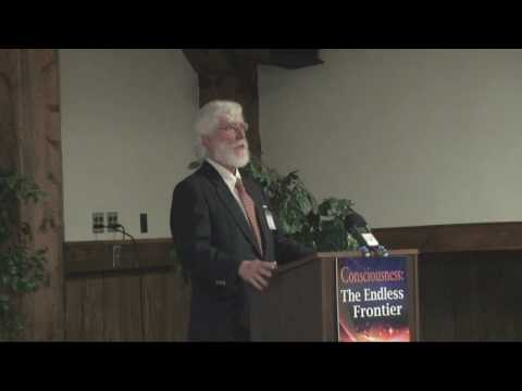 Thomas Campbell - The Monroe Institute Lecture - 13/13