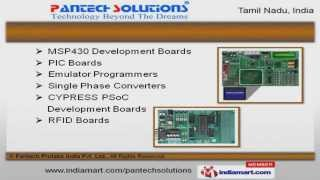 Electronic Boards, Kits & Circuitry by Pantech Prolabs India Pvt. Ltd., Chennai