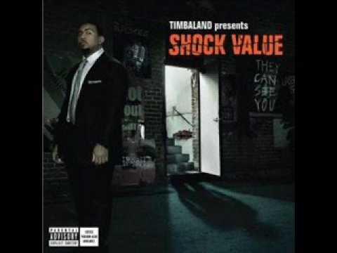 Timbaland-Release (lyrics)