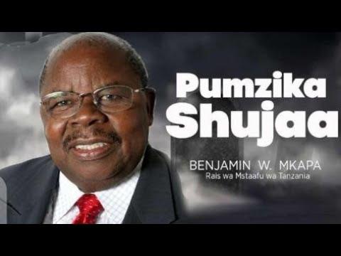 Download #chakushangaza BENJAMIN WILLIAM MKAPA MAISHA YAKE KABLA NA BAADA YA KIFO