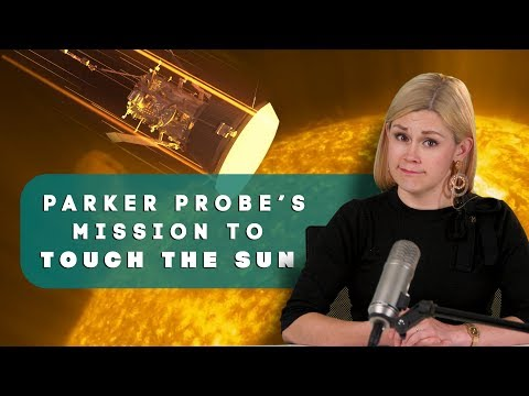 Parker Solar Probe explained: Inside NASA's mission to touch the sun (Watch This Space)