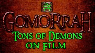 DEMONS ~ TONS of DEMONS at Ancient Ruins of Sodom & Gomorrah (Demons caught on film)