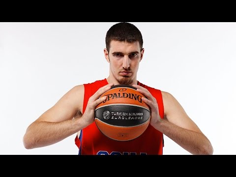 Nando De Colo Top 5 Plays