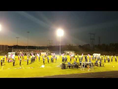 Karns High School Band at KMI