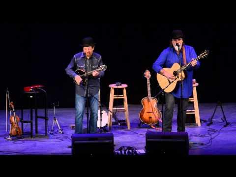 Tim O'Brien & Darrell Scott - Long Time Gone